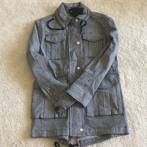 NWT ANTHONY THOMAS MELLILO JACKET